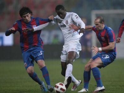 Traore le-a luat mintile BOGATILOR Europei! Dupa Juventus, starul ivorian are o oferta NEBUNA! Poate forma cel mai tare cuplu de atac din Liga: