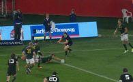 ESEUL ANULUI! Faza de joc absolut geniala a Africii de Sud! Razboinicii din Noua Zeelanda au ramas masca! VIDEO