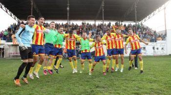 """Au 4 titluri de campioni, dar joaca in Liga a 5-a! Asta nu-i opreste sa viseze la o MINUNE in Cupa: """"Dinamo ar fi o echipa accesibila"""" :)"""