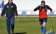 Steaua il poate pierde pe Bourceanu, Reghe isi ia o masura de siguranta: cine poate fi 'noul Bourceanu' in retur!