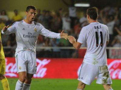 VIDEO: A inceput BaleMANIA pe Bernabeu! Golul si toate fazele importante reusite de galez in primul meci la Real Madrid!