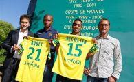 "Antrenorul lui Nantes, IMPRESIONAT de Banel Nicolita: ""Este dinamic si excelent din punct de vedere tehnic"""