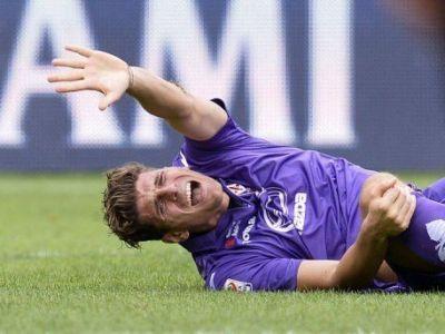 Pandurii rasufla usurati! Fiorentina l-a PIERDUT pe unul dintre cei mai important jucatori: Lipseste 3 luni!