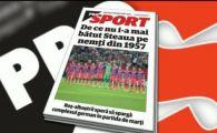 Citeste LUNI in Prosport: Steaua sufera de un complex nemtesc! Ultima victorie dateaza din 1957, impotriva unui GIGANT al Germaniei