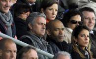 Fratele lui Mourinho, ENERVAT la culme pe Ghencea! A vrut sa plece la pauza meciului cu Sageata! Ce le-a transmis stelistilor: