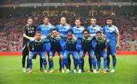 Proverb oltenesc: cand doi se cearta, Pandurii joaca-n Europa League! Cum s-a transformat Pandurii dintr-o echipa anonima in 'Gasca Nebuna a Romaniei':