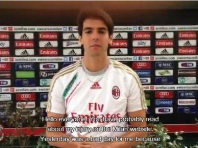 Gest INCREDIBIL al unui fotbalist URIAS! A renuntat la MILIOANE din dragoste pentru echipa lui! Anuntul lui Kaka