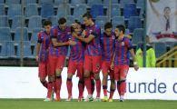 Steaua merge la TARA! Campioana a picat in Cupa cu o echipa din liga a patra! Cine e Avantul Barsana: