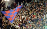 """Prima reactie a antrenorului Avantului, dupa ce a cazut cu Steaua in Cupa: """"Suntem in mare sarbatoare! Sunt stelist de mic!"""" Vezi cati oameni are satul Barsana"""