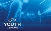 Steaua a trimis lista pentru UEFA Youth League! Cine sunt pustii care se vor bate cu trei dintre cele mai bune scoli de fotbal din Europa: