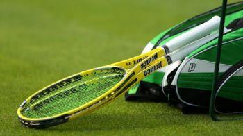Un tenismen din TOP 25, suspendat 9 luni pentru dopaj! Federatia Internationala vrea sa-i retraga trofeele!