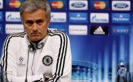 """Mourinho si-a trimis SPIONUL la meciul Stelei cu Navodari! Omul s-a plictisit de moarte si a vrut sa plece la pauza: """"Si antrenamentele sunt mai tari!"""" :)"""