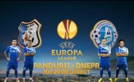 EUROfantasticii de la Pandurii, intalnire cu un star de 30.000.000 euro! Eric si Ciucur se vor duela la Cluj cu un fost coleg de la Targu Jiu si cu un antrenor GALACTIC