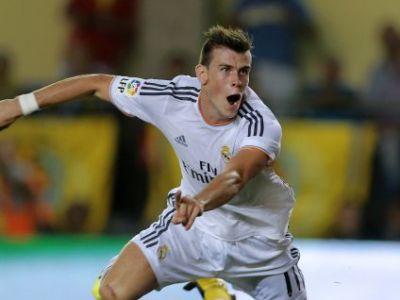 """""""E cel mai bun din lume, cel mai COMPLET!"""" Bale nici nu il ia in calcul pe Messi, Ronaldo e idolul lui! Ce vrea sa faca starul de 91 mil €:"""