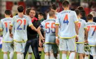 "ALARMA la Steaua! Poate sa-l piarda pe golgeterul descoperit vara asta: ""Toata lumea ma suna! Ma simt ca la Milan la echipa asta!"""