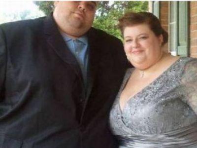 Transformarea URIASA a unui cuplu! Au slabit impreuna 200 de kilograme! Cum arata astazi FOTO: