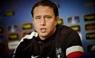 OFERTA SURPRIZA pentru Reghe: O echipa din Germania il poate transfera pe antrenorul Stelei! Cele doua variante:
