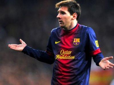 """Super veste pentru Barcelona! Messi si-a revenit si poate juca in primul meci de Liga Campionilor: """"Poate intra 90 de minute cu Ajax!"""""""