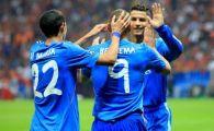 Real Madr16 nu s-a putut opri din marcat! Ronaldo si Benzema i-au DEMOLAT pe turci intr-o victorie istorica: Galatasaray 1-6 Real! Vezi toate fazele VIDEO: