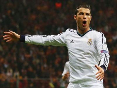 I-a dat lovitura FATALA! Ronaldo poate sa zambeasca iar in fata lui Messi! Ce record TERIBIL a reusit sa bata in meciul cu Galatasaray: