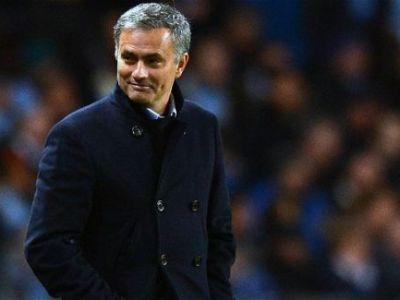 Grupa Stelei se pregateste de un adevarat SOC! Anuntul facut de Mourinho inaintea meciului cu Basel! Ce plan are portughezul: