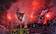 Lovitura pentru U Cluj: clubul a primit o amenda de 30.000 de lei pentru incidentele de la derby!