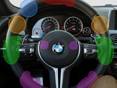 Poza care spune TOTUL despre cum conduci! De unde tii volanul? Vezi ce spune asta despre tine! FOTO