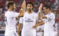 Un coleg de la Real Madrid poate ajunge langa Mesut Ozil! Ce transfer BOMBA pregateste Arsenal: