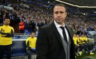 """""""Important e sa o batem pe Chelsea, exista si meciul retur cu Schalke!"""" REACTIA lui Reghecampf dupa 0-3 in Germania!"""