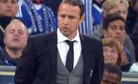 """Reghe, criticat DUR dupa infrangerea cu Schalke: """"Schimbarile au facut praf echipa, au fost JENANTE!"""" Szukala e pus si el la zid!"""