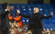 """Mourinho a refuzat sa-si critice jucatorii: """"Responsabilitatea e a mea! Trebuie sa castigam la Bucuresti!"""" Cum a explicat decizia SOC de la 1-2 cu Basel:"""