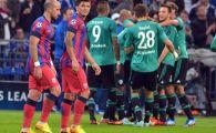"""Sub nicio forma n-a gresit Tatarusanu la primul gol!"" Nemtii recunosc ca au avut noroc cu Steaua! Toate REACTIILE dupa Schalke - Steaua:"