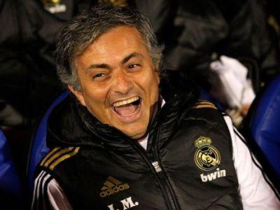 Mourinho, facut PRAF de Jeremy Clarkson! Replica GENIALA pentru antrenorul lui Chelsea! De ce a marcat Basel: