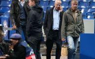 Abramovic n-a mai suportat UMILINTA! S-a dus peste Mourinho in vestiar! Steaua poate DETONA situatia la Chelsea!