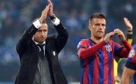 Clasamentul in care Steaua trebuia sa fie PRIMA! Cifrele de vis dupa care plang jucatorii lui Reghe! Singura speranta pentru Steaua: E.C.I.! Ce inseamna: