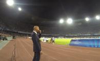 Higuain a provocat CUTREMUR in Liga! 60.000 de oameni au tipat cu toata forta pe San Paolo! Reactia SUPERBA a italienilor! VIDEO: