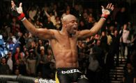 'The Spider' Silva a invatat luptele in SARACIE, in ghetourile din Brazila, apoi a dominat UFC-ul! UMILINTA publica dupa 7 ani de victorii: