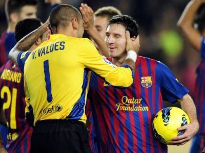 "UN TITULAR de la Barcelona pleaca dupa 10 ani pe Camp Nou! Are o ultima dorinta: ""Vreau sa castig Liga"""