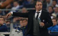 """ATAC DUR la Reghe, dupa UMILINTA suferita impotriva lui Schalke: """"Sa se trezeasca la REALITATE!"""" Ce zice o fosta legenda a Stelei:"""