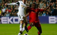 Moment UNIC in istoria Europa League! O echipa GALEZA a socat pe toata lumea! Ce s-a intamplat la Valencia-Swansea!