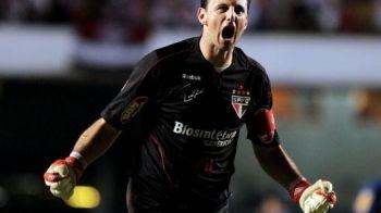 Anuntul care a intristat lumea fotbalului: portarul GOLEADOR cu 1100 de meciuri si 112 goluri si-a anuntat retragerea! Vezi cele mai tari momente din cariera sa: VIDEO