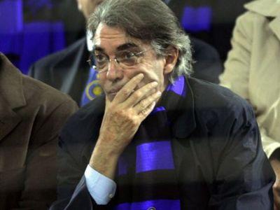 Moratti anunta: Interul e ca si vandut! Un patron URIAS a venit sa cumpere clubul pentru o suma RECORD: