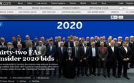 OFICIAL: UEFA a anuntat lista celor 32 de tari care candideaza pentru Euro 2020, Romania e printre ele! Cu cine se bate National Arena