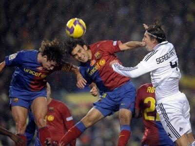 Prea GRANZI pentru fotbal! Real si Barca au distrus finantele din La Liga! Diferente uriase intre jucatorii din Spania: