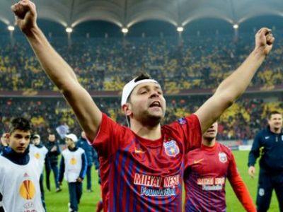 Gest de SENZATIE pentru Rusescu! Doar ASA putea ajunge titular la Sevilla! Ce au facut fanii