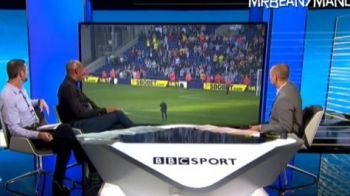 'Incredibil! S-a dus in fata tribunei si a inceput sa faca asta!' Reactia FABULOASA a unui antrenor din Premier League dupa ce echipa lui a fost UMILITA