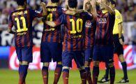 Barcelona a MACELARIT-O pe Rayo, dar a inregistrat un record negativ dupa 136 de meciuri! Seara NEBUNA in care Valdes l-a egalat pe Casillas: