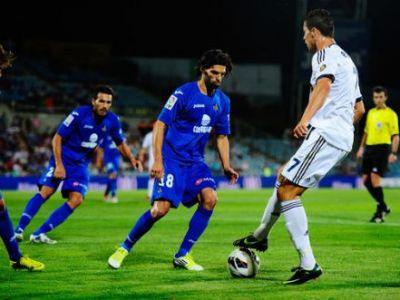 Dubla MAGICA Ronaldo! Real Madrid 4-1 Getafe! Ronaldo a trecut de recordul lui Sanchez, Pepe a marcat si el! VIDEO