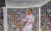 MAGIE, nebunie si CLASA! Ronaldo a reusit un gol senzational si un record pentru Real Madrid! VIDEO