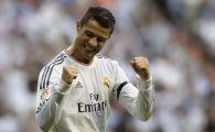 Cristiano Ronaldo si-a mai luat o BIJUTERIE de 1,3 milioane de euro! Cum arata garajul plin numai cu masini de lux al lui CR7: